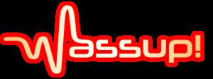 Wassup! Logo
