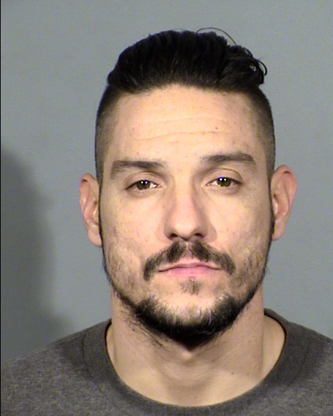 Suspect Thompson, Michael 1-17-18