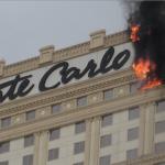 2008 Monte Carlo Fire