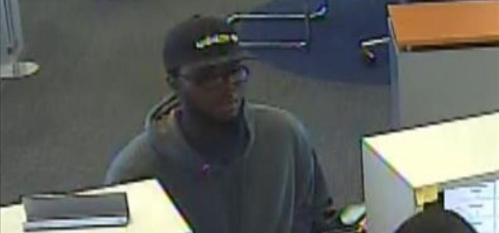 Robbery 8700 Block W. Sahara Ave
