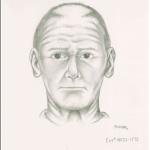 Suspect Sketch In Child Luring Case