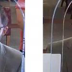Wells Fargo Robbery