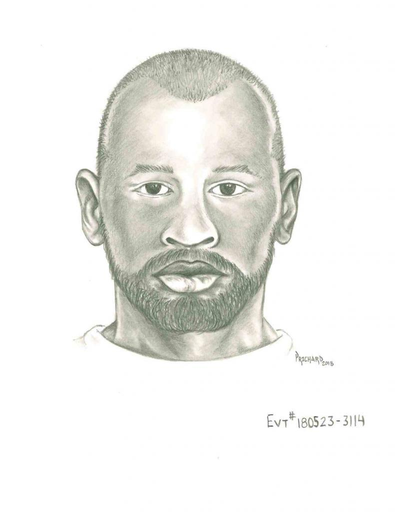 Update - Police Seek Suspect in Kidnap and Sexual Assault of Juvenile Victim