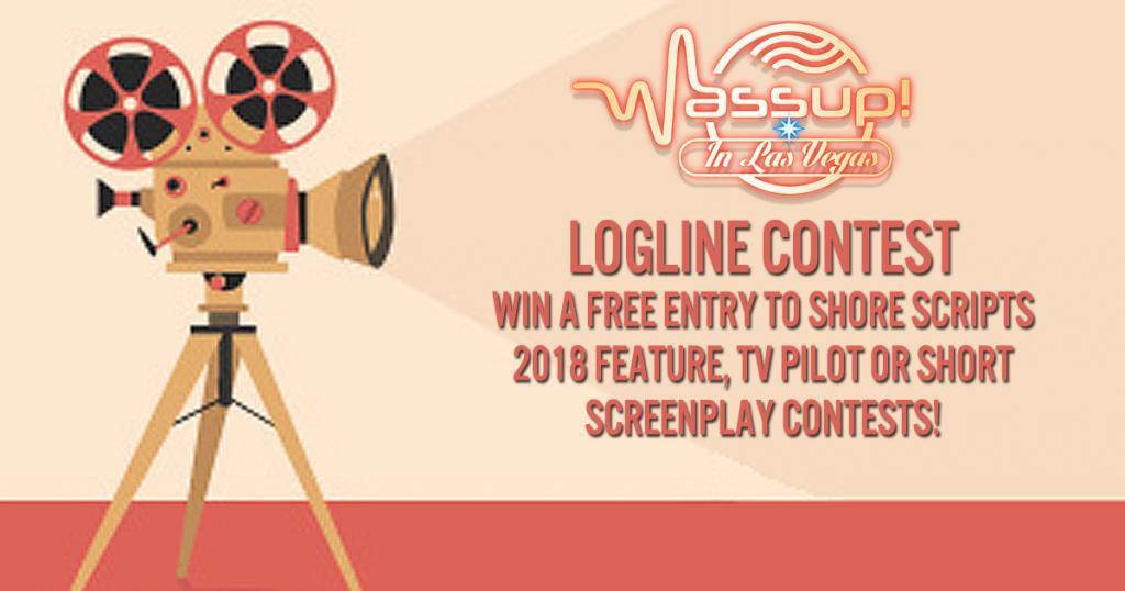 Shore Scripts Logline Contest
